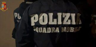Arrestato 54enne romano