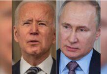 Telefonata Putin-Biden