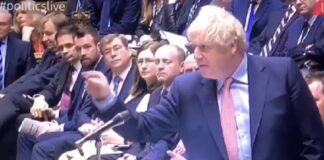 Boris Johnson: ecco il video con tutte le bugie del premier