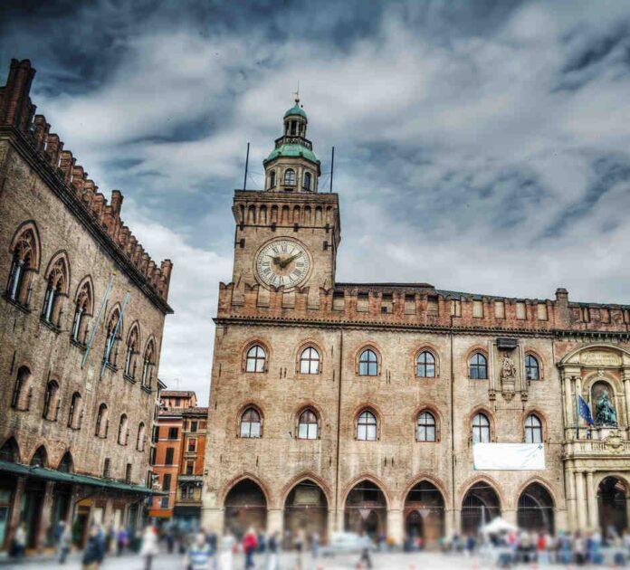 Condizioni meteo Bologna