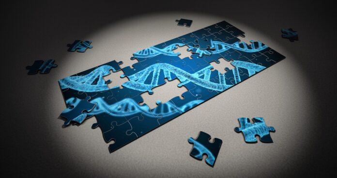 DNA africano