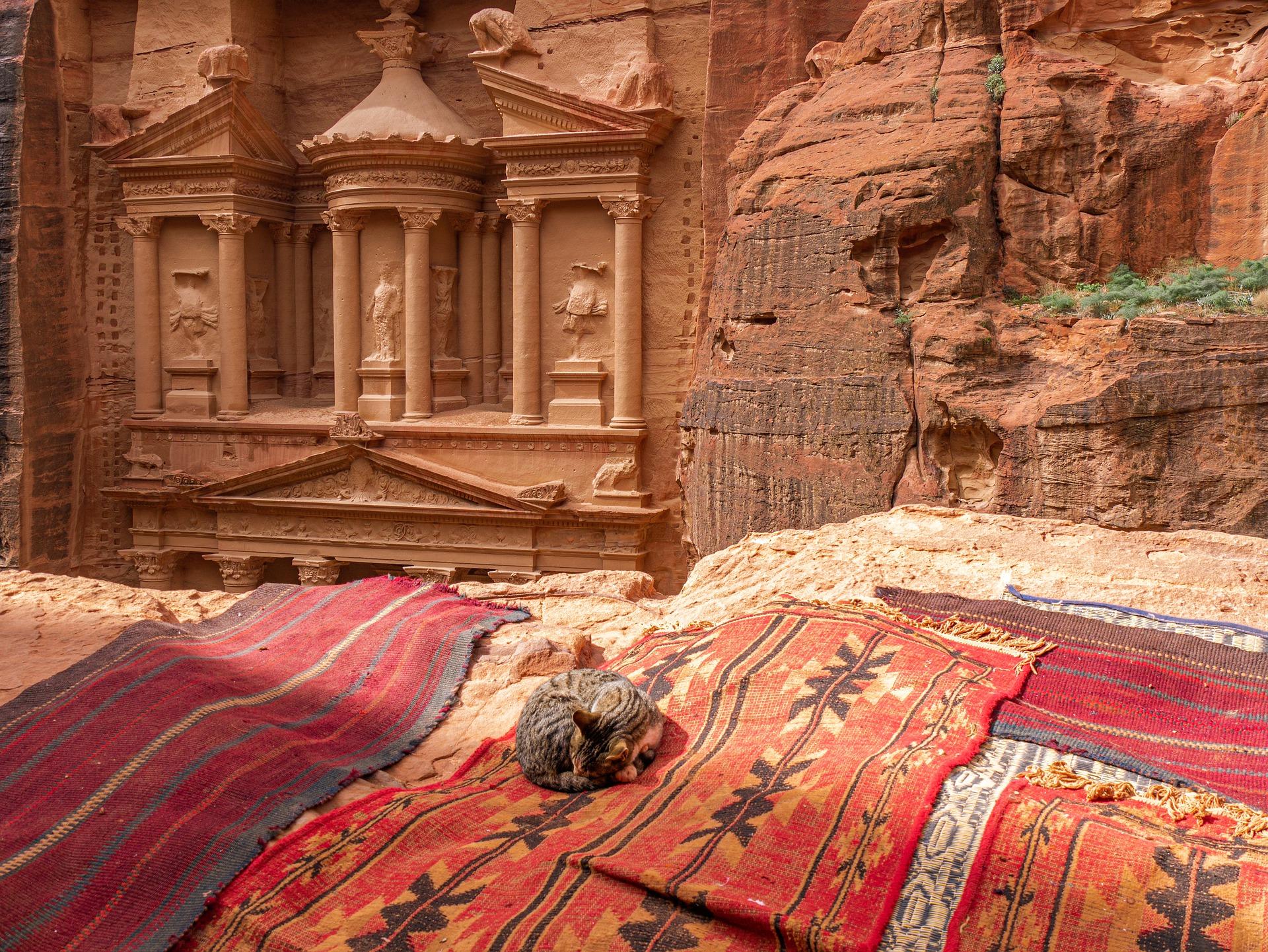 Esplorazione orientalista