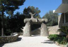 Labirinto di Joan Mirò