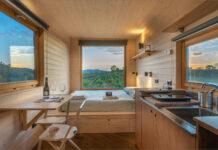 Friland ecoturismo in Friuli (articolo di Loredana Carena)