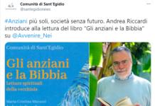 Gli anziani e la Bibbia