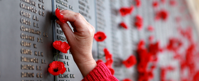 Remembrance Day 2021