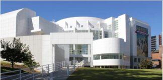 High museum una donazione