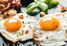 Cinque modi diversi per cuocere l'uovo