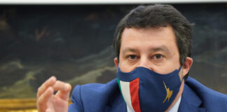 Salvini torna all'attacco