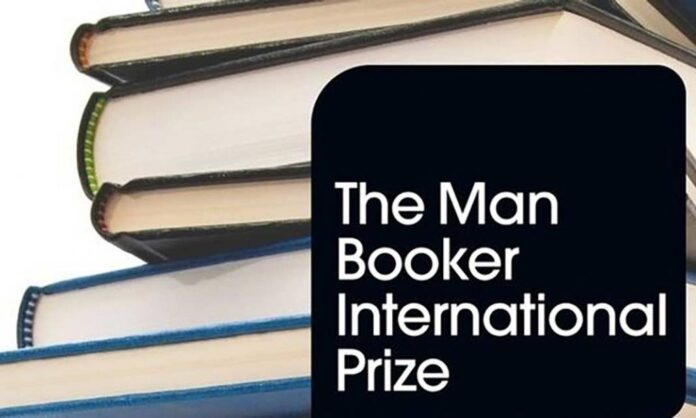 International Booker Prize