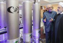 Iran arricchirà l'uranio