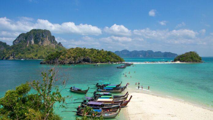 Thailandia riduce la quarantena