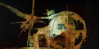 Luigi Pericle mostra al MASI di Lugano, articolo di Loredana Carena #loredanacarena