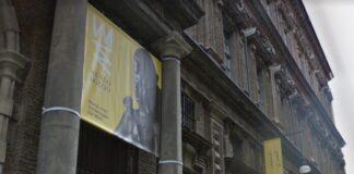 Zona gialla e il Museo Egizio di Torino riapre