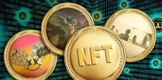 NFT Quantum di McCoy