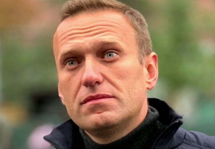 Navalny ricoverato in ospedale