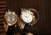 Patek Philippe Watches and Wonders 2021