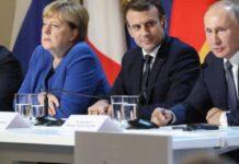 Protocollo di Minsk