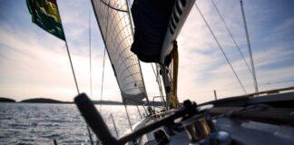 Quarantena in yacht