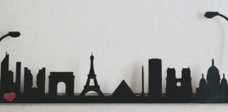 SKYLIGHT Nuove Luci su Paris