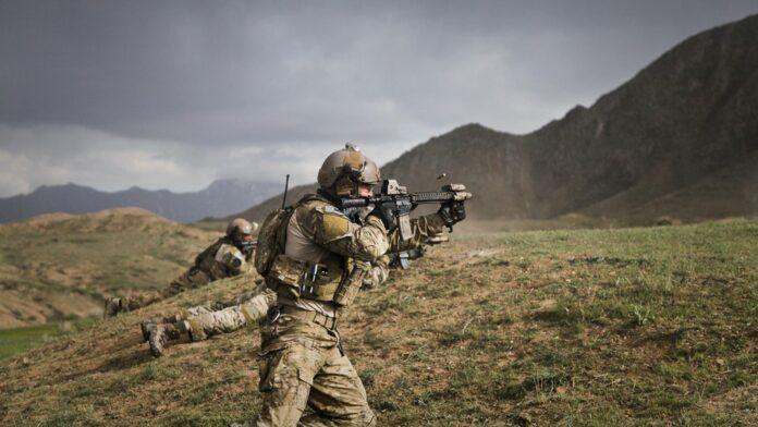 Spese militari globali 2020