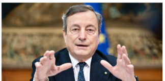 Recovery Plan Italia