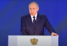 Discorso annuale di Putin