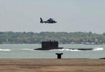 Ritrovato il sottomarino scomparso