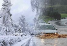 Rischio alluvioni