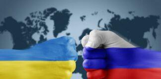 Ucraina-Russia