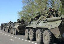 Russia risponderà a NATO
