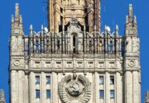 Sanzioni tra Mosca e Praga