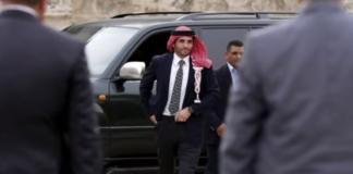 Chi è il principio Hamza, autore del complotto contro Abdallah II