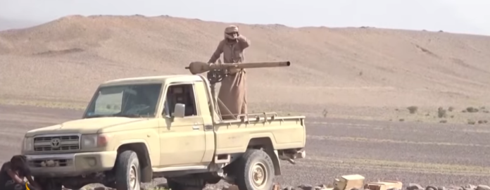 La Guerra Yemen continua a mietere vittime