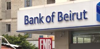 Crisi Libano, banche troncano rapporto con Banca Centrale