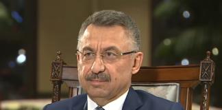 Sofagate: vice presidente turco risponde a Draghi