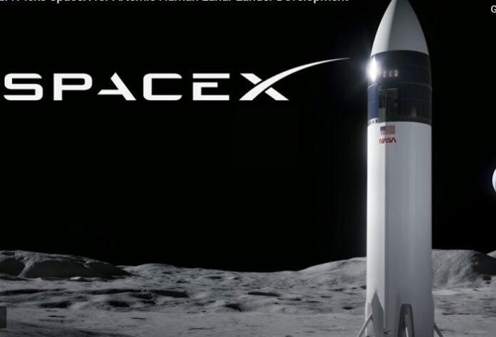 """Elon Musk: """"Starship Hls sarà pronta per il 2024"""""""