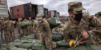 Turchia espelle forze statunitensi