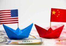 USA e Cina pronti a cooperare per cambiamento climatico