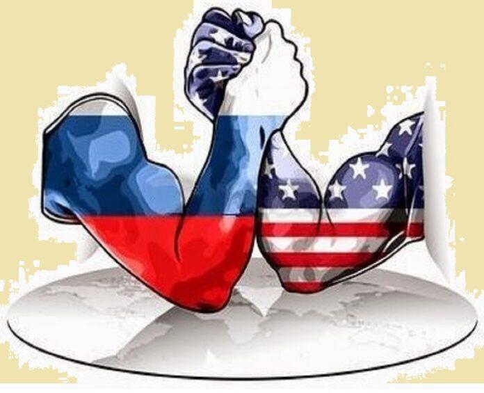 Russia espelle 10 diplomatici statunitensi