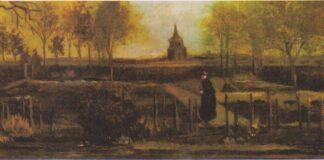 Furto del Van Gogh