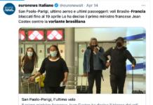 Variante brasiliana