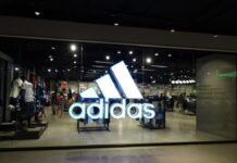 Adidas Watch Us Move