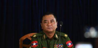 La giunta militare