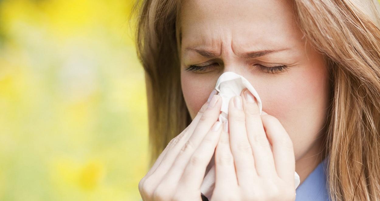 Antistaminici naturali antiallergici