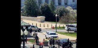 USA: tentata irruzione al Campidoglio di Washington DC