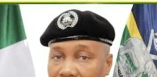 baba nuovo capo della polizia