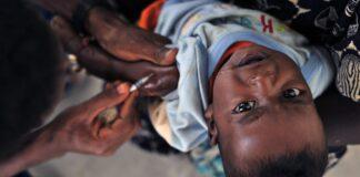 vaccinare l'africa