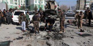 bomba ferisce donne in Afghanistan