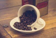 Caffeina perdita di peso